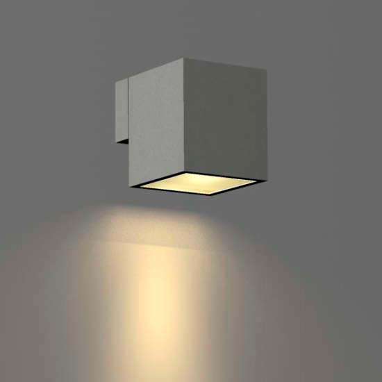 Applique led LEUCAS 4W, Blanc chaud